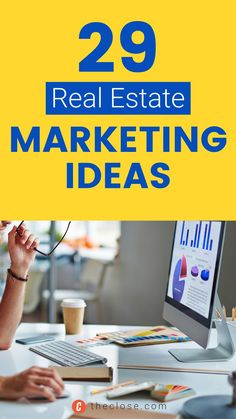 There is only one truth in real estate marketing: it's constantly changing. If you're trying to keep up, you will always be second-guessing yourself. Will the marketing you used last year still work in 2022? We put together a list of the top real estate marketing ideas Realtors, agents, and brokers can use in 2022 for lead generation, brand awareness, and so much more.