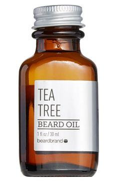 beardbrand Beard Oil available at #Nordstrom #WhenHeWantsToLookGood
