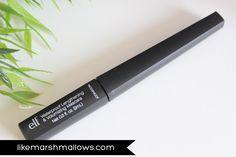 Mascara Volume Studio Waterproof Black  (#81801) http://www.elfcosmetics.it/product-beauty/mascara-volume-studio-waterproof