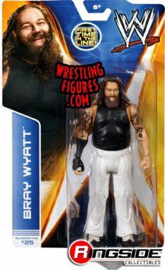Bray Wyatt Lanterne-Mattel accessoires pour WWE Wrestling figures