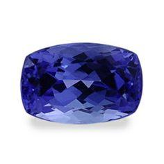 Tanzanite 7.48 carats Natural Bluish Investment stone