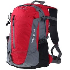 Plecak trekkingowy V-Lite Felix 25L Hi-Tec - Czerwony