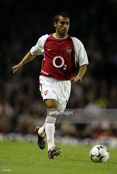 Giovanni Van Bronckhorst - Arsenal