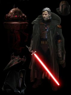 Darth Athos, the Last Sith Lord of the Old Code. Sith Armor, Jedi Sith, Sith Lord, Star Wars Characters Pictures, Star Wars Pictures, Star Wars Images, Star Wars Sith, Star Wars Rpg, Star Wars Concept Art