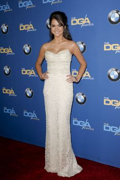 The DGA Awards were filled with looks we hated. Click here to see the celebrities who missed the mark and made it onto our Worst Dressed list.
