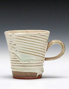 Pete Scherzer - Coffee Cup