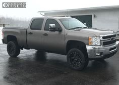 This 2013 Chevrolet Silverado 2500 HD is running Ballistic Rage wheels Toyo Proxes S/T tires with Stock Stock suspension. 2013 Silverado, Chevrolet Silverado 2500, Tyre Fitting, Trucks And Girls, Delray Beach, Wheels And Tires, Chevy Trucks, Dream Cars, Rage