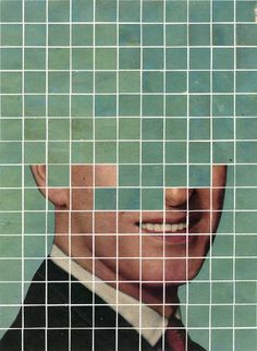 "design-overdose: "" Meticulous Collage Work by Anthony GeraceAt first glance Anthony Gerace's collages look like orderly mosaics. Using imagery mostly found in magazines from the through to the. Illustration Arte, Illustrations, Collages, Collage Artists, Collage Design, Design Art, Interior Design, Wort Collage, Collage Foto"