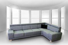 Galaxy 1 - Exluzívna slovenská sedačka — sedackybeta.sk Couch, Furniture, Home Decor, Settee, Decoration Home, Sofa, Room Decor, Home Furnishings, Sofas