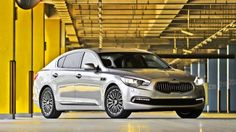 Kia has announced that its Kia Quoris luxury sedan is going on sale outside of South Korea later this year.