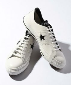 <CONVERSE> ONE STAR J 16FW