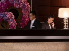 The Best New Large Hotels in the World : Condé Nast Traveler ::: CHINA  FOUR SEASONS HOTEL BEIJING  313 rooms    An elegant 313-room tower in the northeast corner of the Central Business District, close to embassies. Amenities include a concierge desk and a business center with secretarial and translation services, both open around the clock. The Sanlitun restaurant and nightlife district is a five-minute taxi ride away.