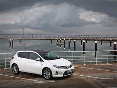 Toyota Auris_2013