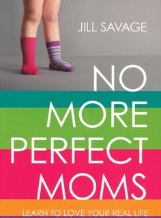 In this two-part interview, popular speaker Jill Savage, author of No More Perfect Moms, encourages moms to get out of the comparison trap and learn to offer more grace. Listen in and learn how to embrace the imperfections of real-life motherhood!