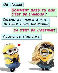 We have been collecting some of the most funniest and best minions quotes and funny pics, same is here . Some of the most hilarious minions pictures with captions ALSO READ: Banana Minions ALSO READ: 30 Best Funny Animal Memes of all times Emojis Wallpaper, Minion Humour, Funny Jokes, Hilarious, Minion Pictures, French Quotes, Good Humor, Minions Quotes, Funny Photos