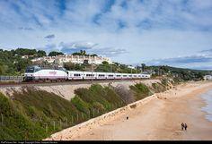 RailPictures.Net Photo: 064 Renfe 252 at Tarragona, Spain by Didac Vazquez Herrera