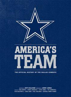 Dallas cowboys | Dallas Cowboys - 10 Fun Facts (NFL, 1960, Arlington, Texas, Super Bowl ...