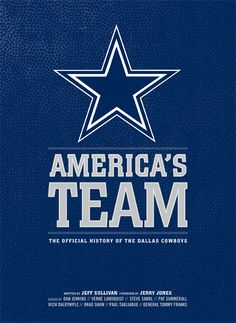 Dallas cowboys | Dallas Cowboys - 10 Fun Facts (NFL, 1960, Arlington, Texas, Super Bowl ...