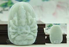 "2.1"" China Nature Jadeite Hisui Jade Grade A Thousand-han... https://www.amazon.com/dp/B01LXSQ7KC/ref=cm_sw_r_pi_dp_x_rF23xb5HWMXJS"