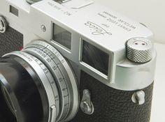 Leica M2 circa 1958