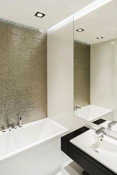 Gold luxury design inspiration