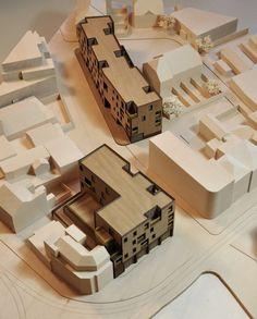 Croydon Housing – Mikhail Riches