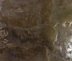 Shagreen Antique Bronze Art Panel