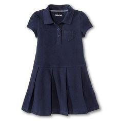 Toddler Girls  Tennis Dress - Cherokee® Girls Tennis Dress 900e610a1