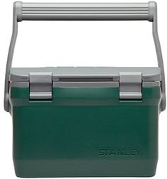 Adventure Lunch Cooler 7qt Green Case Pack 2 CampingHikingTravel >>> You can find out more details at the link of the image.