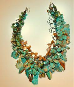 Instinct Jewelry.....2015 Turquoise