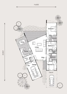 Home Building, Wooden Floor & Timber Frame House Plans New Zealand: