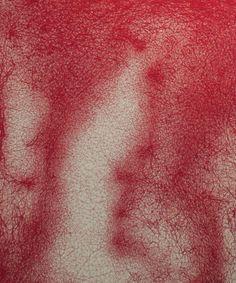 Chiharu Shiota at Galerie Daniel Templon /The...   Art Ruby