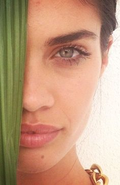 Sara Sampaio ♥ Natural