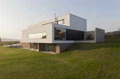 Imagen 1 de 17 de la galería de Casa P / Frohring Ablinger Arquitectos…