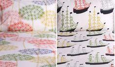 Orla Kiely Kids Bedding Designs