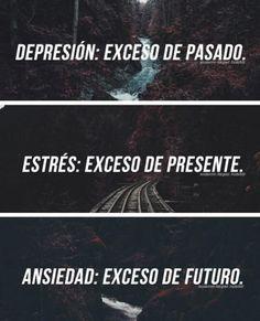 –depresión; estrés; ansiedad