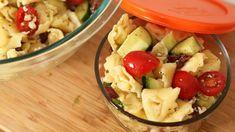 Tortellini Salad - Domestic Geek