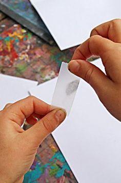 Science for Kids: Fingerprint Forensics | Childhood101