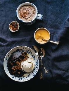 winter-puddings