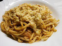 Bolognai makaróni Az itt leírt receptet, száraz tésztából, konzerv szószból készítettem. Így nagyon gyorsan étel kerül az asztalra…