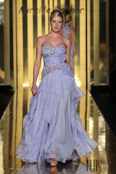 Mireille Dagher Printemps-été 2013 - Haute couture - http://fr.flip-zone.com/fashion/couture-1/independant-designers/mireille-dagher