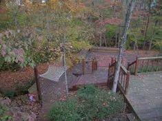 ideas for landscaping a steep bank Landscaping, Patio, Garden, Outdoor Decor, Plants, Image, Ideas, Home Decor, Garten