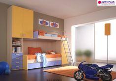 Bedroom Designs India Kids Room Design Study Cartoon Wallpaper Bunk Beds Loft Playroom Double
