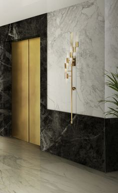 WATERFALL TORCH is a new wall lamp that will certainly be the best fit for your hospitality project. Made with the noble materials such as brass, crystal glass and, most important of all, the hability of the craftsman. Find the best selection of chandeliers, suspensions lamps, wall lamps and plafonds at http://www.luxxu.net/