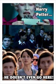 It's been 20 years since the first Harry Potter book was published. People on the internet keep on making funny Harry Potter memes. Enjoy these  hilarious Harry Potter memes that only true fans will understand and laugh at.#1 The snake was talking.#2 What's life without little risk?... #HarryPotter