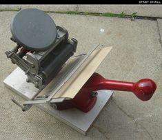 purchase letterpress machine
