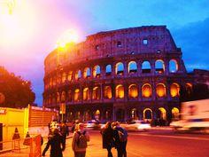 Colosseum <3