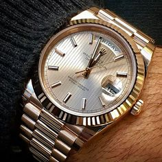 Have a great weekend | http://ift.tt/2cBdL3X shares Rolex Watches collection #Get #men #rolex #watches #fashion