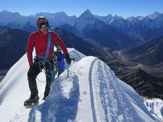 #manoelmorgado #ospreybrasil Mount Everest, Mountains, Travel, South America, Continents, Viajes, Destinations, Traveling, Trips