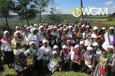 #DiscoverMissions #MissionsMoments Kenya